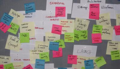 Projekte / -management & -akquise